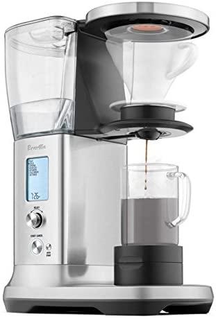 Breville Precision Brewer Pid Temperature Control Thermal Coffee Maker